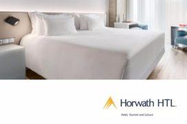 Hosta 2017: Bezettingsgraad hotels Nederland: bijna 74 procent