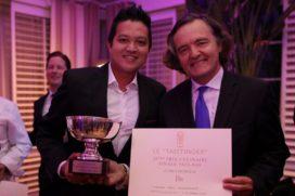 Nederlandse finalisten Prix Taittinger Benelux bekend