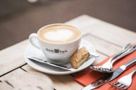 Koffie Top 100 2016 nummer 17: 't Feithhuis, Groningen