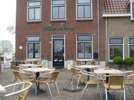 Cafetaria Top 100 2016-2017 nr.19: Cafetaria Plaza De Haven, Hattem