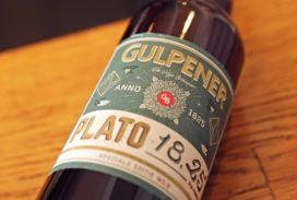 Bier en Spijs: Plato 18.25 met pasa quattro formaggi