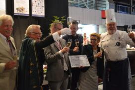 Restaurant De Schans wint Keltum Restaurantprijs