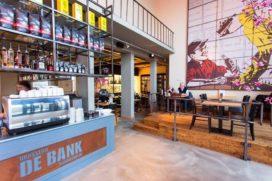 Koffie Top Top 100 2016 nummer 23: De Bank, Harderwijk