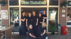 Cafetaria Top 100 2016-2017 nr.24: Plaza Westerbork, Westerbork