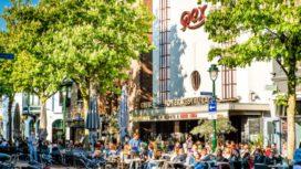 Koffie Top 100 2016 nummer 24: Rex, Hilversum