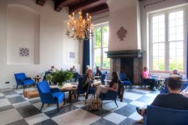 Koffie Top 100 2016 nummer 25: Prinsenhof, Groningen