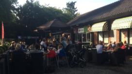 Cafetaria Top 100 2016-2017 nr.28: Eethuis & cafetaria Kromdijk, Epe