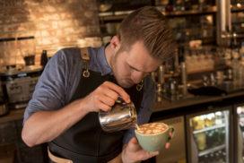 Koffie Top 100 2016 nummer 29: H32, Oss