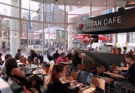 Koffie Top 100 2016 nummer 32: Urban Café, Den Haag