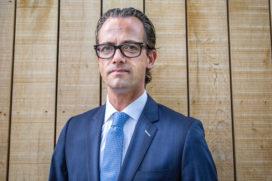 René Tabbers verlaat na 11 jaar De Treeswijkhoeve (**)
