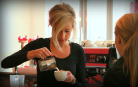Koffie Top 100 2016 nummer 39: Terlago, Horst