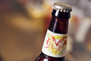 Bier en Spijs: Easy IPA met een pittige rijsttafel