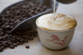 Koffie Top 100 2016 nummer 44: De Eenhoorn, Kampen