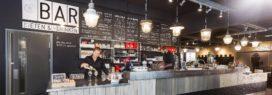 Koffie Top 100 2016 nummer 49: Café Foyé, Zwolle