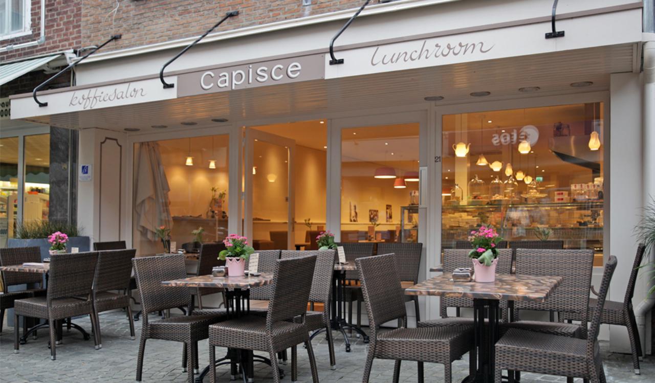 Koffie Top 100 2016 nummer 6: Capisce Sluis, Sluis - Misset Horeca - Misset Horeca