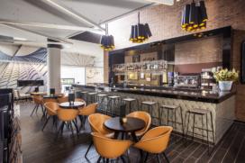 Koffie Top 100 2016 nummer 63: Parkhotel, Rotterdam