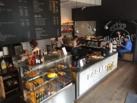 Koffie Top 100 2016 nummer 64: Bar Beton Café, Utrecht