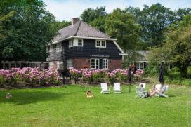 Koffie Top 100 2016 nummer 69: Huize Koningsbosch, Castricum