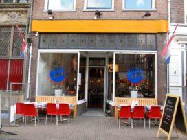 Koffie Top 100 2016 nummer 75: Holland Kampen, Kampen