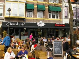 Koffie Top 100 2016 nummer 78: De Notaris, Apeldoorn