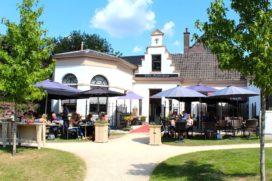 Koffie Top 100 2016 nummer 8: Villa Suikerberg, Zwolle