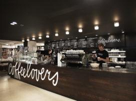 Koffie Top 100 2016 nummer 83: Coffeelovers Van Piere, Eindhoven