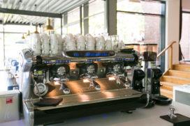 Koffie Top 100 2016 nummer 87: De Hofvlietvilla, Zwolle