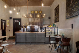 Koffie Top 100 2016 nummer 88: Hometown, Den Haag