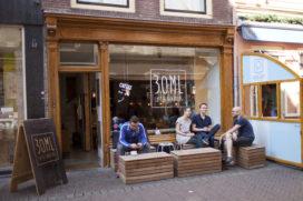Koffie Top 100 2016 nummer 9: 30ml, Utrecht