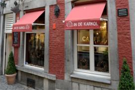 Koffie Top 100 2016 nummer 90: In de Karkol, Maastricht