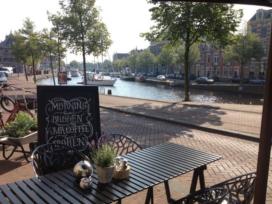 Koffie Top 100 2016 nummer 94: Spaarne 66, Haarlem