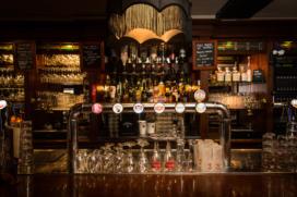 Koffie Top 100 2016 nummer 96: Jack's Bier Café, Heemskerk