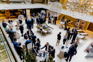 Hilton The Hague genomineerd als beste congreslocatie
