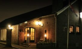 Brand verwoest Roermonds restaurant Ridder van Asenrode