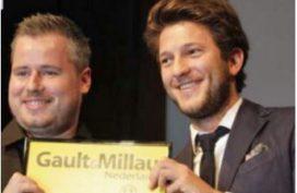 Topkok Guillaume de Beer helpt bij nieuwe snack: de Krokodel