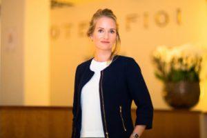 Victoria Ruijs nieuwe directeur Hotel Theater Figi Zeist