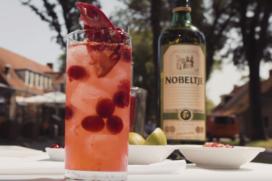 Cocktailtasting Leeuwarden geeft gasten invloed op kaart