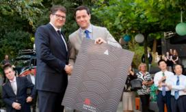 The Hague Marriott opent na verbouwing officieel de deuren