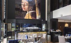 Pearl van Hilton Den Haag restaurant van de maand