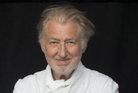 Pierre Gagnaire*** kookt voor het eerst in Nederland