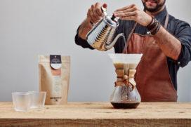 Smit&Dorlas lanceert nieuw koffielabel