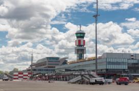 HMSHost breidt uit naar Rotterdam The Hague Airport