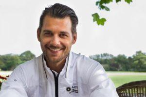 Chef-kok Jonathan Zandbergen verbindt zich aan The Meatlovers