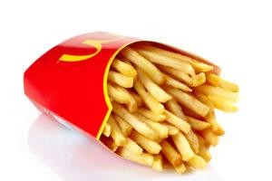 McDonald's voor Harderwijk
