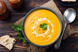 Soepen en sauzen: Robuuste smaken voor het najaar