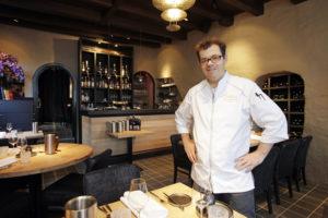 Culi-column Michel van der Kroft: De zilte oester