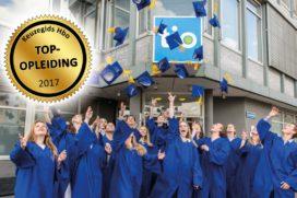 Keuzegids 2017: Tio Utrecht beste hotelschool van Nederland