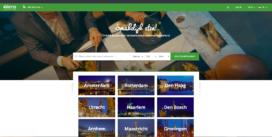 Nieuwe veelbesproken site Iens live