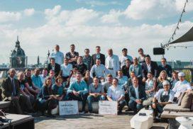 'Grote behoefte aan chefs door groei restaurants Amsterdam'