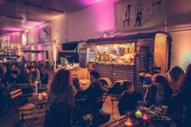 Derde editie culinair visfestival Vissch